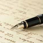 Pen on Paper - Link