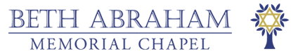 Beth Abraham Memorial Chapel Logo